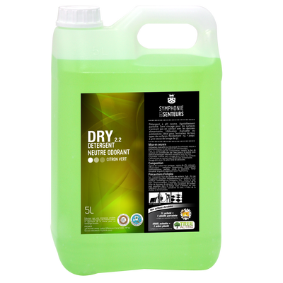 DRY jerrycan 5L